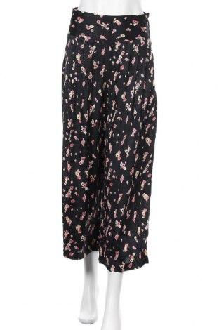 Дамски панталон Surkana, Размер S, Цвят Черен, Вискоза, Цена 14,02лв.