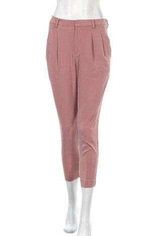 Дамски панталон Uniqlo, Размер M, Цвят Пепел от рози, Цена 30,92лв.