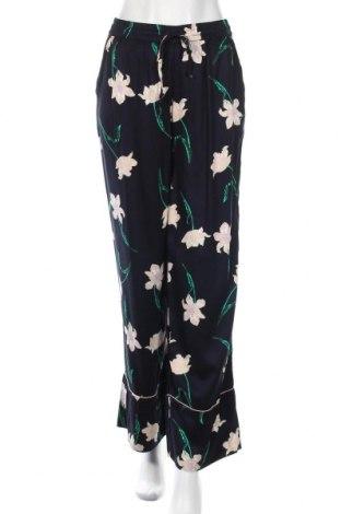 Дамски панталон Vero Moda, Размер S, Цвят Многоцветен, Вискоза, Цена 12,12лв.