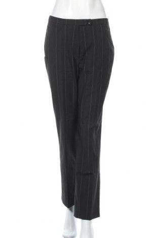 Дамски панталон Zerres, Размер M, Цвят Черен, 75% полиестер, 21% вискоза, 4% еластан, Цена 7,09лв.