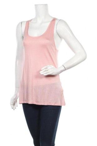 Дамски потник Alcott, Размер S, Цвят Розов, 100% вискоза, Цена 6,50лв.
