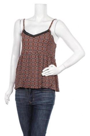Γυναικείο αμάνικο μπλουζάκι Jennyfer, Μέγεθος S, Χρώμα Πολύχρωμο, Βισκόζη, Τιμή 6,43€