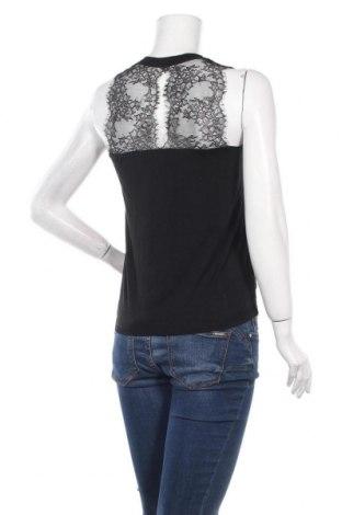 Γυναικείο αμάνικο μπλουζάκι Molly Bracken, Μέγεθος XS, Χρώμα Μαύρο, 95% βισκόζη, 5% ελαστάνη, Τιμή 12,37€