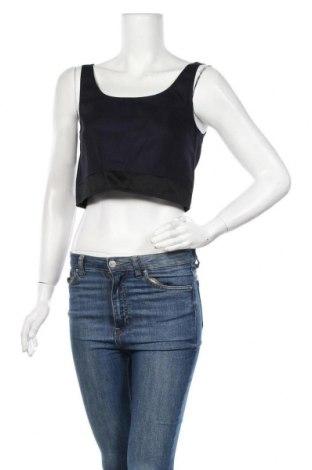Γυναικείο αμάνικο μπλουζάκι Rag & Bone, Μέγεθος S, Χρώμα Μπλέ, Βαμβάκι, Τιμή 54,88€