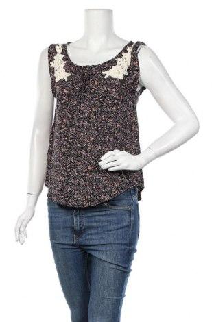 Γυναικείο αμάνικο μπλουζάκι Review, Μέγεθος XS, Χρώμα Πολύχρωμο, Βισκόζη, Τιμή 8,25€