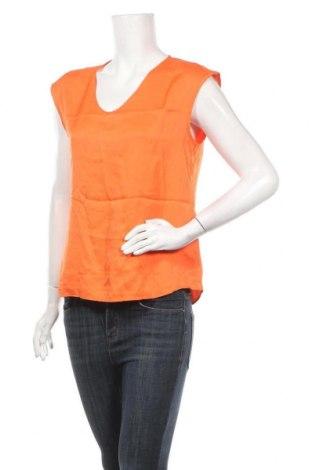 Дамски потник Someday., Размер M, Цвят Оранжев, Вискоза, Цена 9,62лв.