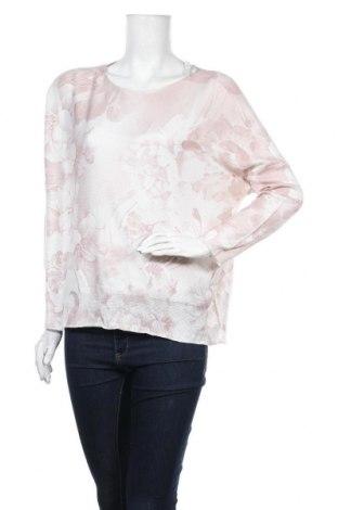 Дамски пуловер, Размер M, Цвят Розов, 55% вискоза, 45% акрил, Цена 25,94лв.