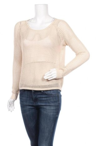 Дамски пуловер Bik Bok, Размер XS, Цвят Бежов, Цена 6,30лв.