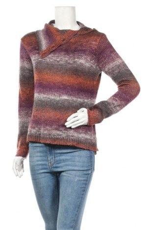 Дамски пуловер Gina Benotti, Размер S, Цвят Многоцветен, 85% полиакрил, 15% вълна, Цена 28,93лв.