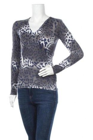 Дамски пуловер Lauren Vidal, Размер S, Цвят Многоцветен, 80% вискоза, 20% полиамид, Цена 36,12лв.