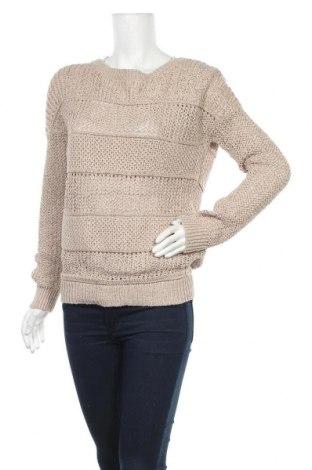 Γυναικείο πουλόβερ Marc O'polo, Μέγεθος L, Χρώμα  Μπέζ, 75% βαμβάκι, 25% πολυεστέρας, Τιμή 26,89€