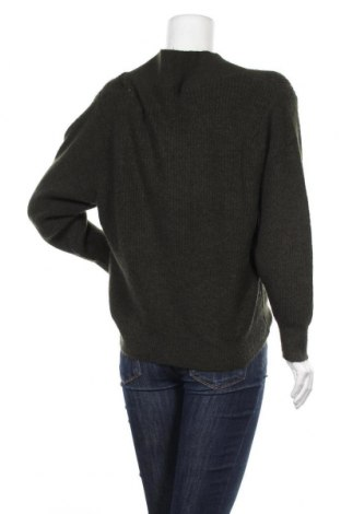Γυναικείο πουλόβερ ONLY, Μέγεθος S, Χρώμα Πράσινο, Ακρυλικό, πολυεστέρας, ελαστάνη, Τιμή 23,97€