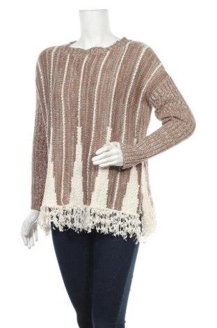 Γυναικείο πουλόβερ Style & Co, Μέγεθος XS, Χρώμα Καφέ, 85%ακρυλικό, 15% πολυεστέρας, Τιμή 6,37€