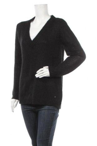 Γυναικείο πουλόβερ Top Secret, Μέγεθος XS, Χρώμα Μαύρο, 80%ακρυλικό, 10% μαλλί, 10% μοχαίρ, Τιμή 30,54€
