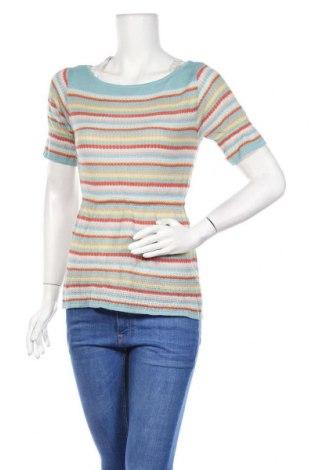 Дамски пуловер Vero Moda, Размер M, Цвят Многоцветен, 55% рамия, 45% акрил, Цена 6,04лв.