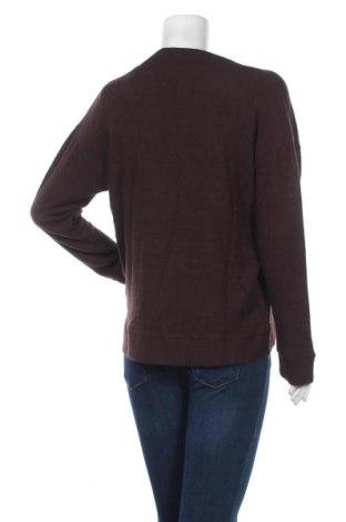 Дамски пуловер Vero Moda, Размер S, Цвят Кафяв, 54% вискоза, 43% полиестер, 3% еластан, Цена 12,42лв.