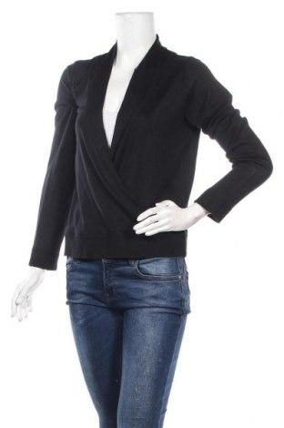 Дамски пуловер Vila, Размер M, Цвят Черен, Цена 43,50лв.