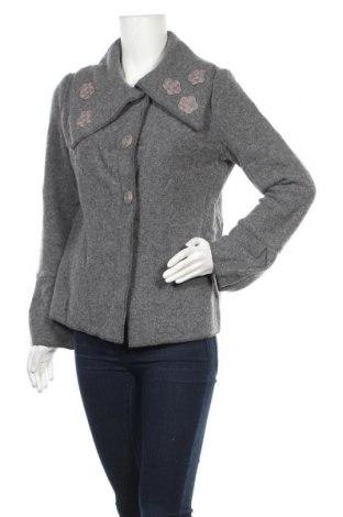 Γυναικείο παλτό Pendleton, Μέγεθος M, Χρώμα Γκρί, Μαλλί, Τιμή 57,38€