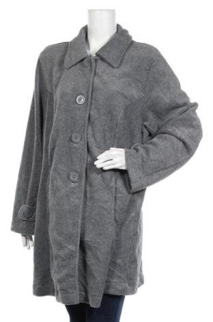 Дамско палто Roaman`s, Размер XL, Цвят Сив, Полиестер, Цена 43,89лв.