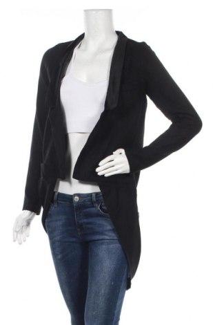 Дамско сако, Размер M, Цвят Черен, Цена 6,83лв.