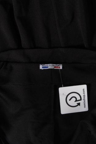Дамско сако, Размер S, Цвят Черен, 95% полиестер, 5% еластан, Цена 11,00лв.