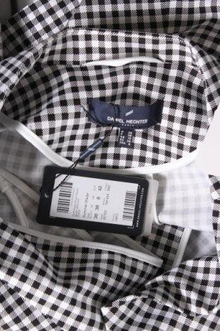 Дамско сако Daniel Hechter, Размер S, Цвят Бял, 97% памук, 3% еластан, Цена 27,03лв.
