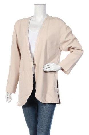Дамско сако French Connection, Размер XL, Цвят Розов, Вискоза, Цена 43,80лв.