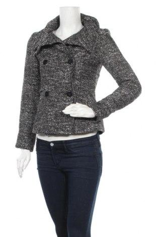 Дамско сако H&M, Размер S, Цвят Многоцветен, 81% полиестер, 19% вискоза, Цена 28,93лв.