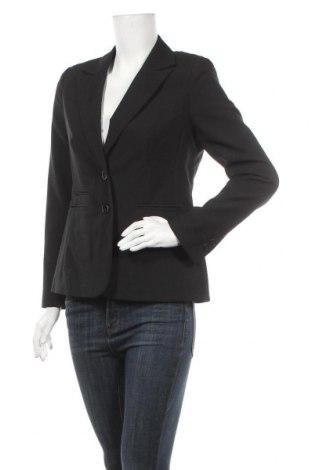 Дамско сако Laura Scott, Размер S, Цвят Черен, Полиестер, Цена 13,70лв.