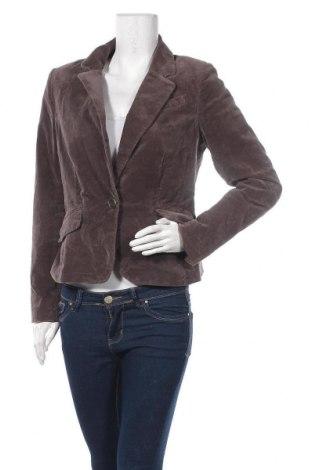 Дамско сако Loft, Размер S, Цвят Сив, 8% памук, 2% еластан, Цена 9,98лв.