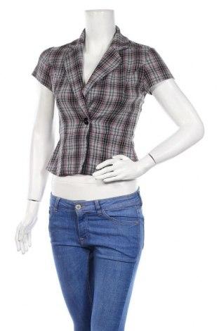 Γυναικείο σακάκι Melrose, Μέγεθος XS, Χρώμα Γκρί, Τιμή 6,14€