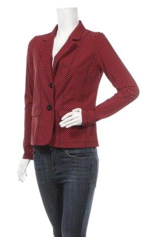 Дамско сако Studio Anneloes, Размер M, Цвят Червен, 72% полиамид, 28% еластан, Цена 9,92лв.