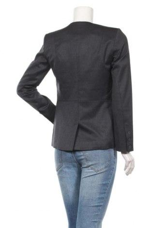 Дамско сако Top Secret, Размер S, Цвят Сив, 65% полиестер, 33% вискоза, 2% еластан, Цена 19,58лв.