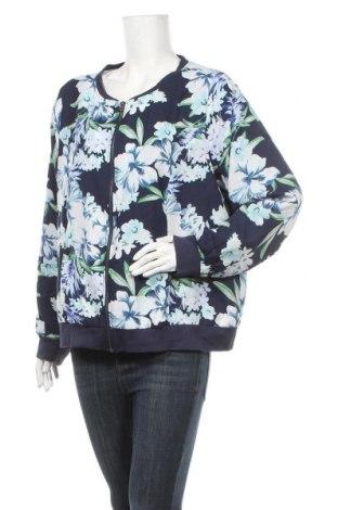 Дамско яке, Размер M, Цвят Многоцветен, Полиестер, Цена 10,76лв.