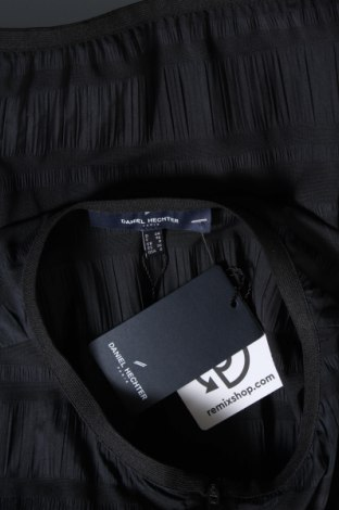Дамско яке Daniel Hechter, Размер XS, Цвят Черен, 73% полиестер, 23% полиамид, 4% еластан, Цена 32,13лв.