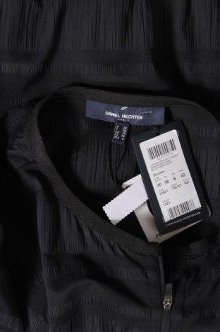 Дамско яке Daniel Hechter, Размер S, Цвят Черен, 73% полиестер, 23% полиамид, 4% еластан, Цена 32,13лв.