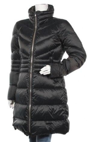 Γυναικείο μπουφάν Geospirit, Μέγεθος XL, Χρώμα Μαύρο, 60% πολυεστέρας, 40% πολυαμίδη, φτερά και πούπουλα, Τιμή 67,87€