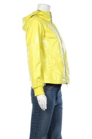 Дамско яке Geox, Размер XXS, Цвят Жълт, Цена 164,25лв.