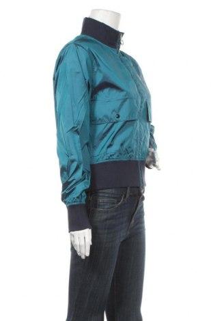 Дамско яке Juicy Couture, Размер M, Цвят Зелен, Полиестер, Цена 22,90лв.