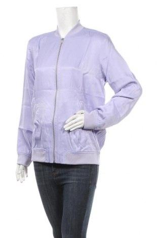 Γυναικείο μπουφάν Mavi, Μέγεθος L, Χρώμα Βιολετί, Βισκόζη, Τιμή 24,32€