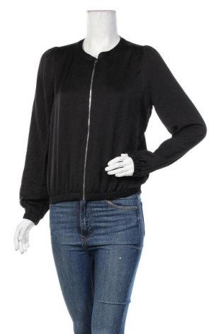 Дамско яке Vero Moda, Размер S, Цвят Черен, Полиестер, Цена 17,25лв.