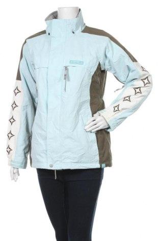 Γυναίκειο μπουφάν για χειμερινά σπορ Protest, Μέγεθος M, Χρώμα Μπλέ, Πολυαμίδη, Τιμή 19,29€