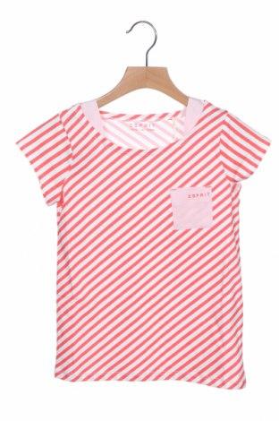 Παιδική μπλούζα Esprit, Μέγεθος 5-6y/ 116-122 εκ., Χρώμα Λευκό, 95% βαμβάκι, 5% ελαστάνη, Τιμή 9,84€
