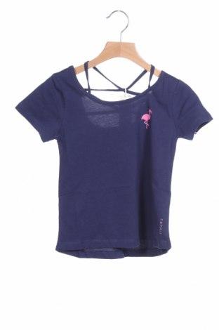 Παιδική μπλούζα Esprit, Μέγεθος 7-8y/ 128-134 εκ., Χρώμα Βιολετί, Βαμβάκι, Τιμή 12,06€