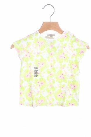 Παιδική μπλούζα Grain De Ble, Μέγεθος 9-12m/ 74-80 εκ., Χρώμα Πολύχρωμο, Βαμβάκι, Τιμή 6,20€