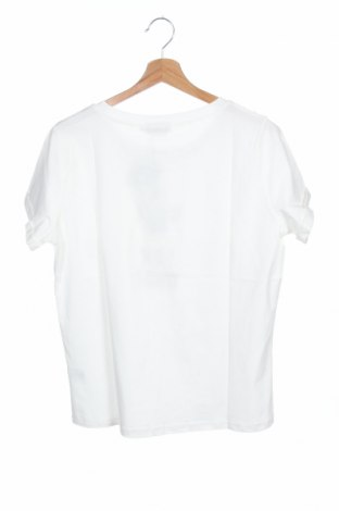 Παιδική μπλούζα Molly Bracken, Μέγεθος 15-18y/ 170-176 εκ., Χρώμα Λευκό, 95% βαμβάκι, 5% ελαστάνη, Τιμή 16,49€