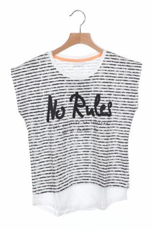 Παιδική μπλούζα Schiesser, Μέγεθος 8-9y/ 134-140 εκ., Χρώμα Λευκό, Βαμβάκι, πολυεστέρας, Τιμή 13,92€
