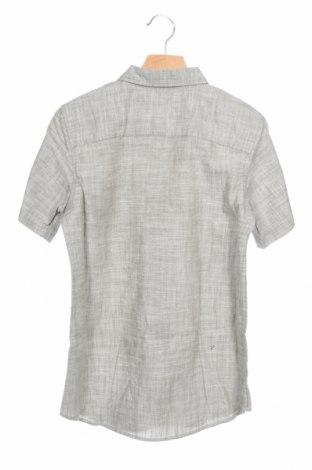 Παιδικό πουκάμισο Jack & Jones, Μέγεθος 11-12y/ 152-158 εκ., Χρώμα Πράσινο, Βαμβάκι, Τιμή 16,73€