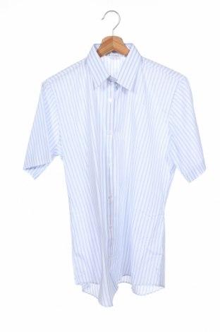 Παιδικό πουκάμισο Trutex, Μέγεθος 15-18y/ 170-176 εκ., Χρώμα Λευκό, 65% πολυεστέρας, 35% βαμβάκι, Τιμή 5,56€