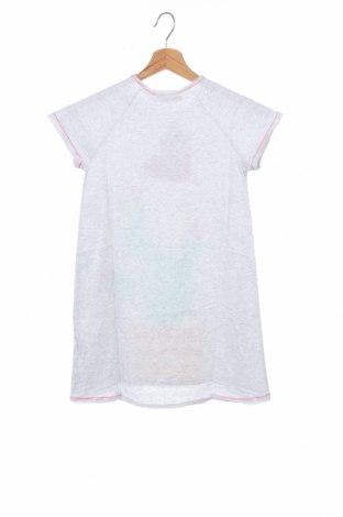 Παιδικό φόρεμα Agatha Ruiz De La Prada, Μέγεθος 7-8y/ 128-134 εκ., Χρώμα Γκρί, Βαμβάκι, Τιμή 22,81€